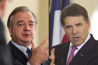 Memo: Perry Pushed New Adviser Position at A&M Board