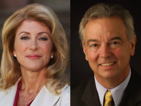 Wendy Davis Scandal: Meet the Reporter Who Shocked Texas's Media Darling