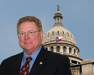 Garcia: Texas Finance Commission Chairman William White should resign