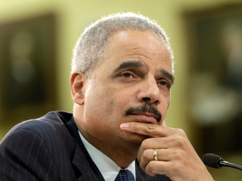 Ted Cruz, John Cornyn Grill Eric Holder on Federal Harassment of Tea Party
