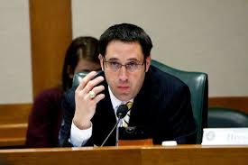 AP Inquiry Forces Hegar to Amend Financial Disclosures