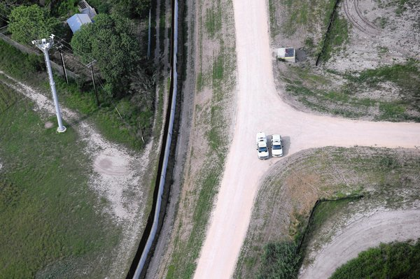 More youths crossing U.S.-Mexico border alone