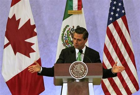 Mexican president 'indignant' at U.S. deportations
