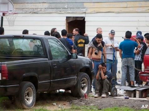 Inhumanities from an Unsecured Border Revealed in Houston Stash House Bust