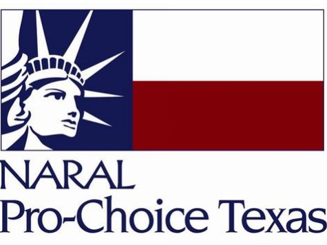 NARAL Supported Dan Branch's Abortion Amendment and 'Pro-Choice' Vote