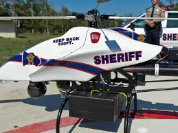 Good news for drone: County has insurance