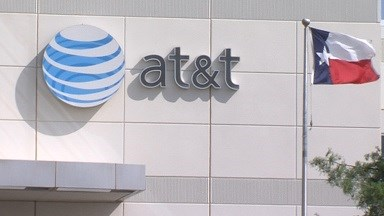 AT&T Replaced 200 Workers For A Computer Program