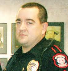 Ex-wife of former Madisonville officer testifies that he had drugs planted in her vehicle