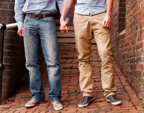 Gay Couple Told Not To Return To East Texas Restaurant