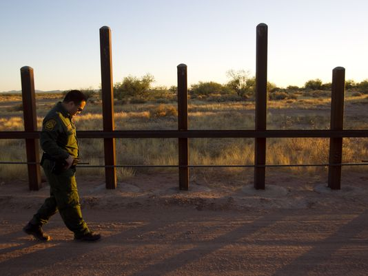 Mexican official says chopper didn't cross border, fire at U.S. agents