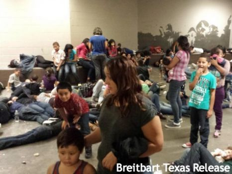Obama administration plans more beds at the border