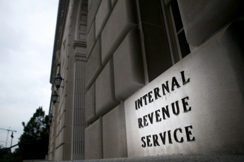 Do you believe the pay of IRS employees should be cut by at least 20% until they turn over Lois Lerner's emails?