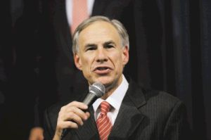 Gay activists fuming over Greg Abbott's marriage claim