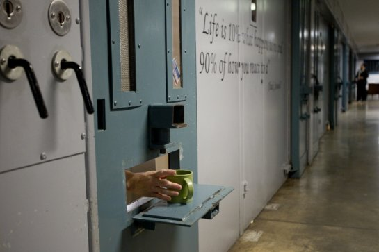 The dangerous dozen: gangs considered the greatest threat to the state prison system