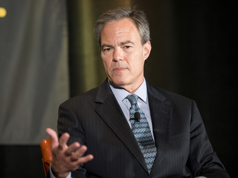"""Straus Says He's """"Awfully Sick"""" of UT Regents Drama"""