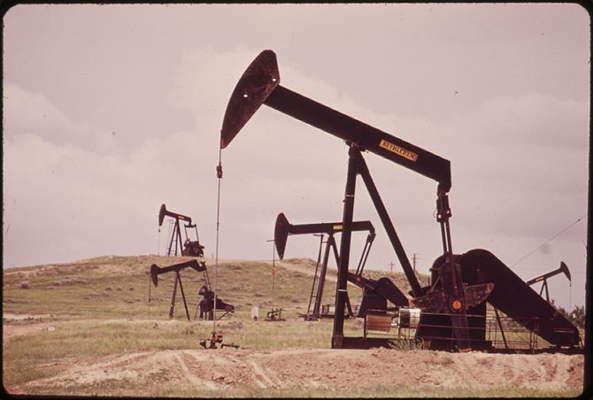 Falling Crude Prices Reveal The Flaw Of 'Energy Independence'