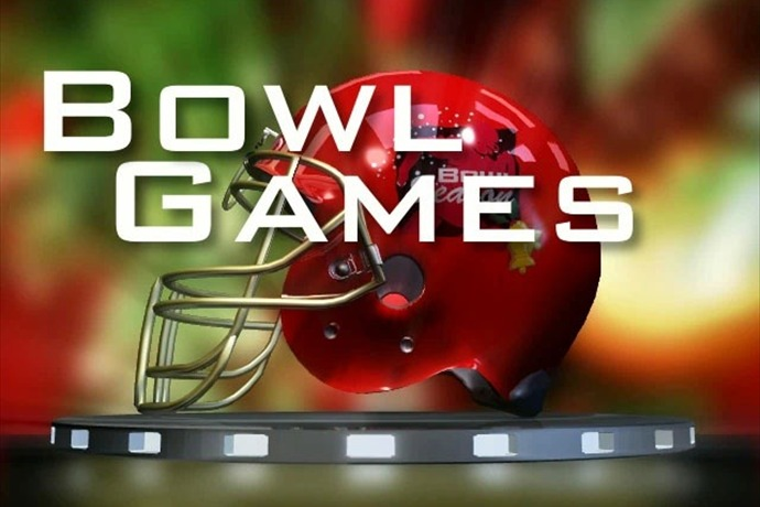 THE REPUBLIC'S 2014-2015 COLLEGE FOOTBALL BOWL SCHEDULE