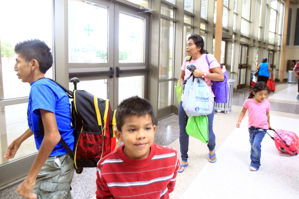 Immigration surge, corruption, tragedy and progress: The RGV's top 10 stories of 2014