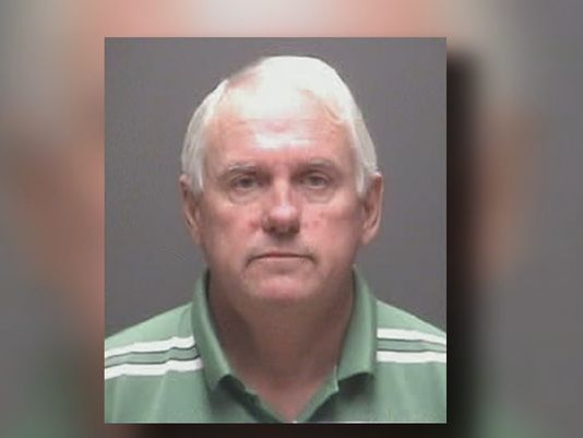 Man accused of paying young girls for sex found guilty