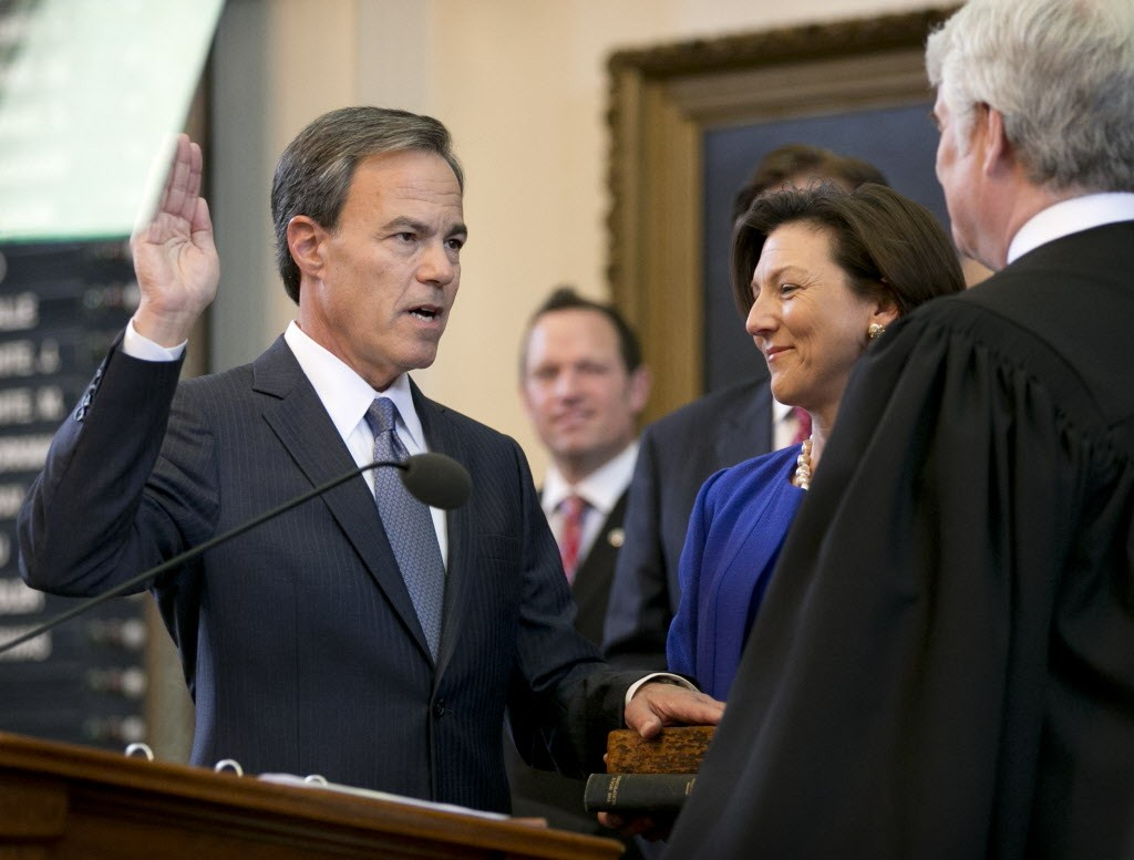Speaker Straus raked in $1.4 million in end-of-year contributions