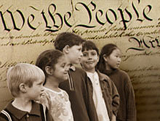 RER Op-Ed: That Pesty Ol' Constitution