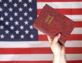 Is There Too Much Jesus in Republican Politics?