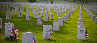 Memorial Day, Never Forget