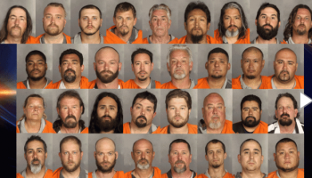 Waco witness: 'It was a setup from start to finish'