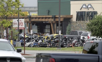 Questions continue as bikers call for action, release of those jailed