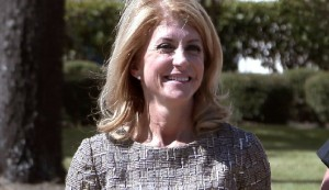Wendy Davis hopes to run for office again