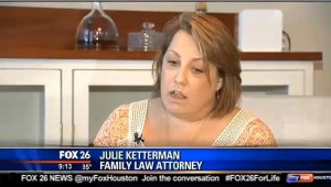 Exposing CPS Corruption, a Brave Texan Attorney Speaks Out