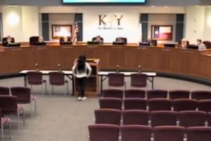 VIDEO: Student says TX teacher forced 7th graders to deny God is real, or take a failing grade