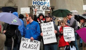 TEXAS UNIVERSITIES USE FABRICATED EXPENSES TO CAST DOUBT ON CAMPUS CARRY