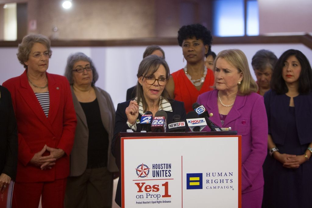 Houston Ballot Measure on Sexual Orientation, Gender Identity Threatens Privacy, Religious Freedom and Businesses