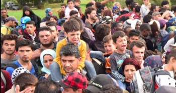 Meet The UN Socialist Gambling With Your Safety Over Syrian Refugees
