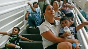 Report: More than half of immigrants on welfare
