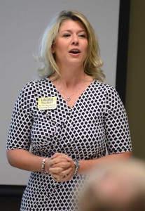 Tough's defeat by newcomer Fillault changes political dynamics in The Woodlands