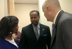 State Rep. Reynolds gets 1 year in jail, fine after barratry conviction