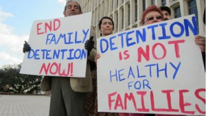 For jailed migrants, hunger strikes have mixed results