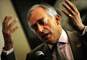 Lord Monckton: 'The Texas Talent will replace the dollar'