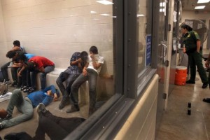 Illegal immigrant children, non-Mexicans surge across border at record rate