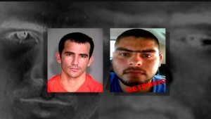 2 men get life terms in Brian Terry's 2010 death