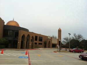 North Texas Mosque Shut Down for Funding Hamas