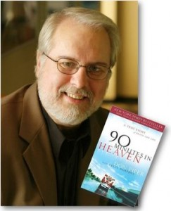 Rev. Don Piper to speak at Woodlands Bible Church's Pastor Luncheon for Life Jan. 28
