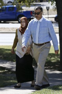 Qatar military official & wife enslaved workers in Texas, guilty of visa fraud