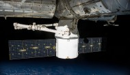 NASA awards SpaceX with five more cargo missions to the International Space Station