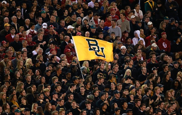 RERsports: Baylor Alums, Students Standing Up Following Rape Cases