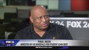 US Marshals arresting people for not paying their federal student loans