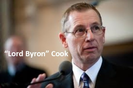 RERfirst: POSSIBLE PROBE INTO COOK ELECTION ANNOUNCED 48 HOURS BEFORE PRESSLEY SPEECH (AUDIO)