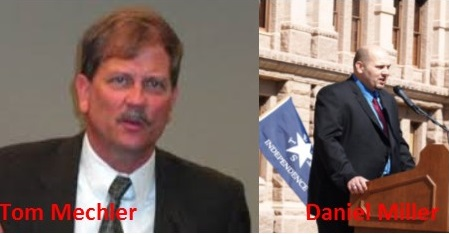 """RERfirst: VIDEO SURFACES SREC MEMBER WARNING OF TX NATIONALISTS  CONVENTION """"TAKEOVER"""""""